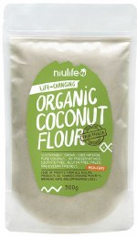 Coconut Flour 500gm