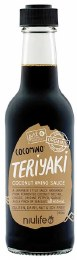 Coconut Teriyaki Sauce 250ml