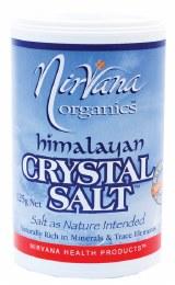 Himalayan Salt Fine 125gm (Shaker)