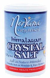 Himalayan Salt Medium 125gm (Shaker)