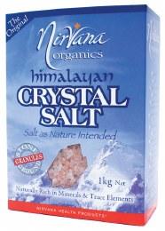 Himalayan Salt Granules Kilo Buy 1kg