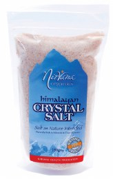 Himalayan Salt Fine 250gm