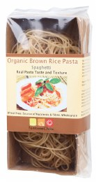Brown Rice Pasta Spaghetti 180gm