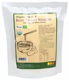 Bean Thread Noodles With Organic Potato 135gm