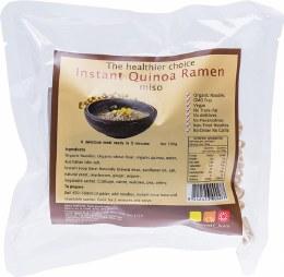 Instant Quinoa Ramen Miso 100gm