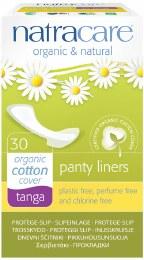 Panty Liners Tanga 30