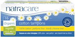 Tampons (Applicator) Regular 16