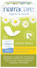 Panty Liners Mini 30