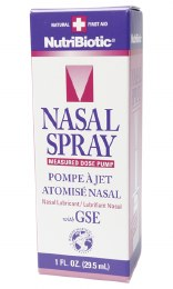 Nasal Spray Pump 29.5ml