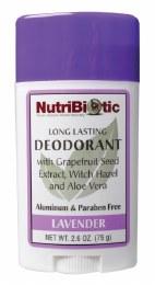 Deodorant Stick Lavender 75gm