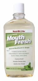 Mouthwash Peppermint 473ml