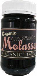 Blackstrap Molasses 490gm