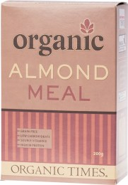 Almond Meal 200gm