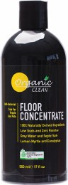 Floor Concentrate Lemon Myrtle & Eucalyptus 500ml