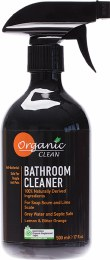 Bathroom Cleaner Lemon & Bitter Orange 500ml