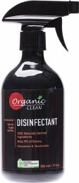 Disinfectant Cinnamon & Chamomile 500ml