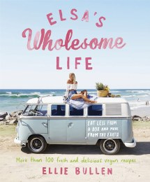Elsa's Wholesome Life by Ellie Bullen