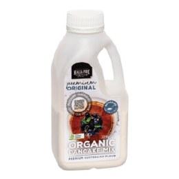 Organic Pancake Original 325gm