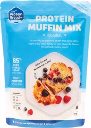Protein Muffin Mix 340gm