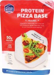 Protein Pizza Base 320gm