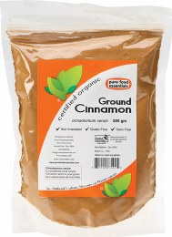 Spices Cinnamon Powder 500gm