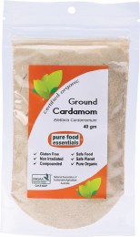 Spices Cardamom Powder