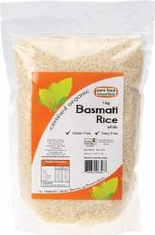 Rice Basmati 1kg