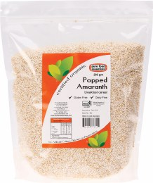 Popped Amaranth 200gm