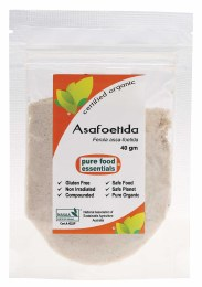 Spices Asafoetida 40gm