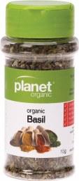 Herbs Basil 15gm