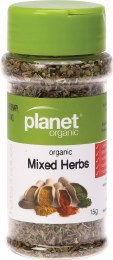 Herbs Mixed Herbs 15gm
