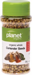 Herbs Coriander Seeds 25gm