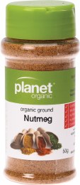 Spices Nutmeg 50gm