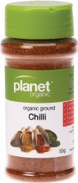 Spices Chilli - Ground 55gm