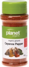 Spices Cayenne Pepper 40gm