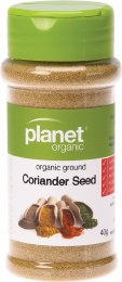 Herbs Coriander - Ground 40gm