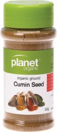 Spices Cumin - Ground 50gm