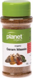 Spices Garam Masala 50gm