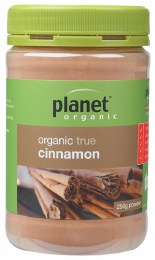 Spices Cinnamon 250gm