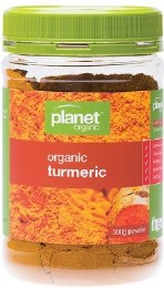 Spices Turmeric 300gm