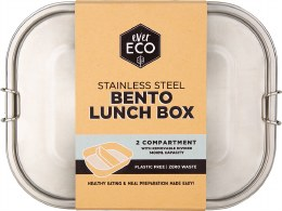 Stainless Steel Bento Lunch Box 1400ml