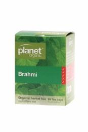 Herbal Tea Bags Brahmi 25