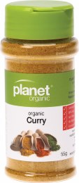 Herbs Curry 55gm