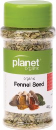 Herbs Fennel Seed 40gm