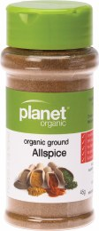 Spices Allspice 45gm