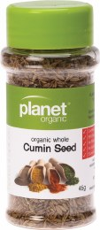 Spices Cumin Seed 45gm