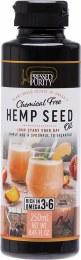 Hemp Seed Oil Cold Pressed 250ml