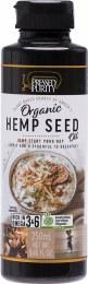 Organic Hemp Seed Oil Cold Pressed 250ml