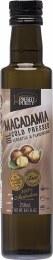 Macadamia Oil Cold Pressed 250ml