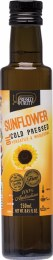 Sunflower Oil Cold Pressed 250ml